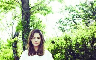宋慧乔出书畅销 表达年轻女性心声
