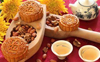 中秋节必吃的传统食物有哪些?