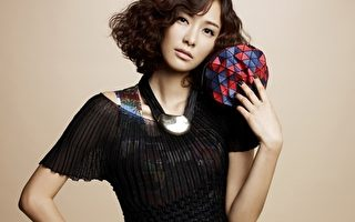 韩国女星孙泰英。(图/Joneplus娱乐提供)