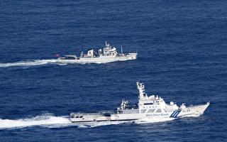 RFA:钓鱼岛战云密布 中日武装力量升级