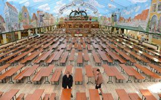世界最大民俗节 慕尼黑啤酒节开场