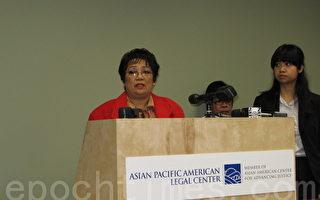 告雇主语言歧视 美菲裔护士获赔百万