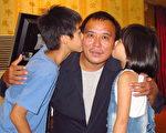 张作骥曾被小野称许:台湾最会拍小孩子电影的人。(图/海鹏提供)