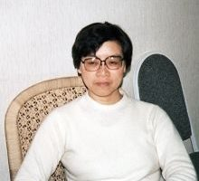 上海女经理柏根娣:我差点被活摘器官