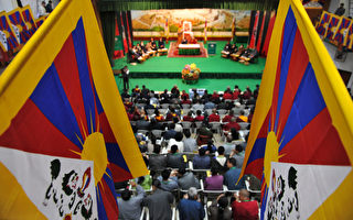 流亡藏人聚集印度商討應對自焚