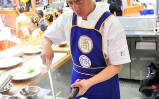 川菜前獎牌得主:廚技大賽就像廚師的奧運會