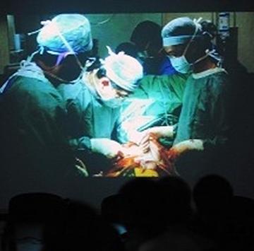 湘医院器官移植被查 国际关注活摘器官调查序幕拉开