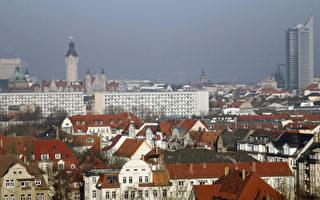 德国内政部长表示,新联邦州(前东德地区)的失业率继续下降,2012年夏天达到两德统一以来的最低水平。图为萨克森州莱比锡市。(JENS SCHLUETER/AFP/Getty Images)