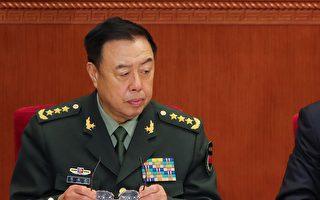 最新一期的《內幕》雜誌披露,范長龍是中共十八大中央軍委新班子中最大「黑馬」,將升任中央軍委副主席一職。(Lintao Zhang/Getty Images