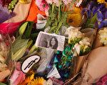 澳洲墨尔本被奸杀的澳洲广播公司女职员米格(born Jill Meagher)的家人在为她准备私人葬礼,并准备在她的家乡爱尔兰为她举行悼念活动。(Scott Barbour/Getty Images)