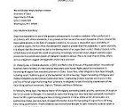 一百零六位美国国会议员致国务卿的联名信,要求公开中共活摘器官罪行。(图:明慧网)