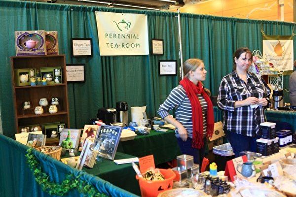 走进美国:西雅图派克市场汇集世界美食