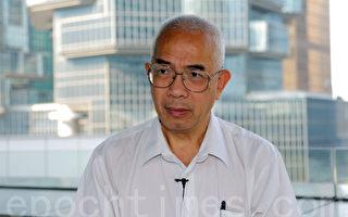 程翔:港府搁置国教指引 公民运动获胜利