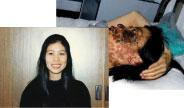 高蓉蓉,原辽宁省沈阳鲁迅美术学院财务处职工。2004年5月7日,遭龙山教养院二大队副大队长唐玉宝、队长姜兆华连续6小时的电击,被严重毁容,后来高蓉蓉因感染死亡。(明慧网)