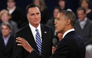 觀美總統大選辯論 大陸民眾直呼「淚奔」