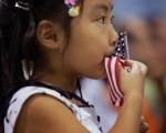 調查﹕中國人是美國最大亞裔移民群體