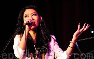 音乐才女凭兴趣成功签约顶尖音乐公司