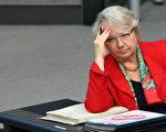 德国教育部长沙万 (Adam Berry/Getty Images)