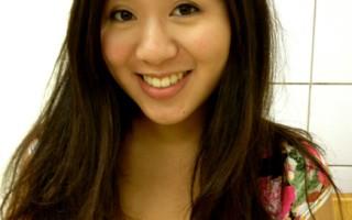 就读台湾大学政治系的俞婉馨获得今年国际崇她颁发的珍克劳斯曼奖学金,她是第1位获得这项荣誉的台湾学生。(国际崇她31区提供)