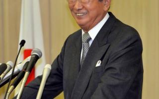 日本東京都知事石原慎太郎25日宣布辭職,並表態將組織新政黨,角逐下屆眾議員。(AFP)