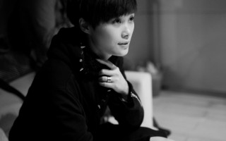 """李宇春创下了2小时""""史上最快录歌纪录""""。(图/甲上提供)"""