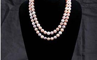 珍珠宝石  女性的必备配件