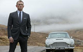 007空降危机传捷报 媒体赞最棒庞德电影