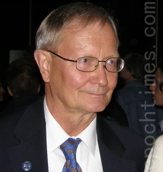 歐洲議會議員克蘭先生(Tunne Kelam)(維基百科)