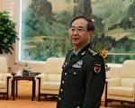 有消息稱,房峰輝因涉嫌「嚴重違紀」已接受調查。日本媒體曝光了其被關押的地方。(ANDY WONG/AFP/Getty Images)