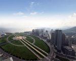 即使薄熙来如何在大连种植绿草、大搞城市建设,也没能如愿以偿地当上中共第15届中央委员。(AFP)