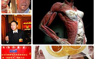 追查国际录音:大连洪峰承认用法轮功学员作人体标本
