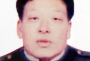 河北居民李志勤遇害五年 (图片来源:明慧网)