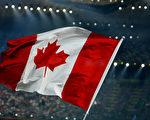 加拿大国旗 - 枫叶旗(Streeter Lecka/Getty Images)
