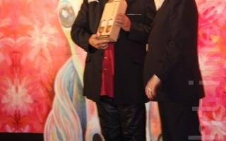 2012金马宜兰影展 开幕记者会