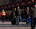 适婚男比女多1752万人 中国光棍危机引关注