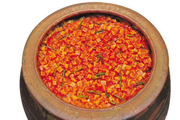 三千年韓國泡菜文化之旅(1)