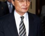 韓國最大在野黨民主統合黨(簡稱民主黨)11月18日做出決定,包括黨魁李海瓚(圖)在內的黨內最高委員全體辭職。檔案照片。(KIM JAE-HWAN/AFP)