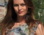 凡妮莎•帕拉迪絲(Vanessa Paradis)為新片一改之前長髮的造型。圖為凡妮莎長髮時期資料照。(圖/Getty Images)