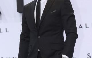 丹尼尔成历年来最高片酬007