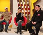 《女人好犀利》找來出生軍事家庭的藝人潘若迪、況明潔、陳翊萱及戎祥聊在鐵血教育下的童年生活。(圖/超視提供)