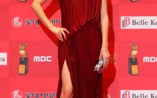 曾多次获得影后殊荣的韩国女星孙艺珍。(图/Getty Images)
