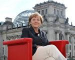 哪些东德人叱咤德国政坛(1):默克尔