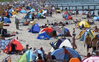2012年德国人旅游创新纪录