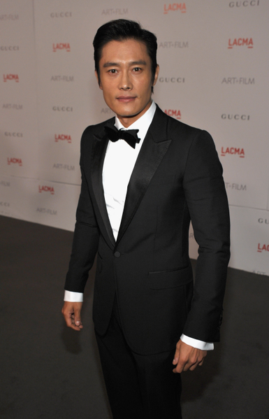李秉宪凭着《光海,成为王的男人》一片勇夺南韩大钟奖影帝。(图/Getty Images)