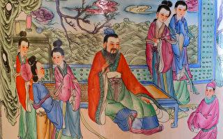 中华文明是世界上最古老的文明之一,也是世界上唯一的统一和连续的文明。(Fotolia)