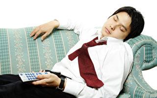 研究显示,在美国,缺乏睡眠导致每年损失大约120万个工作日。(摄影:  / Suprijono Suharjoto - Fotolia)