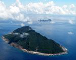 """台湾军方曾在22年前秘密计划派遣精锐""""突击队""""登陆钓鱼岛主岛(台湾称钓鱼台),但该计划最终未得以实施并尘封在历史中。最近,该计划通过有关人员的证言被报导出来。(JIJI PRESS / AFP)"""