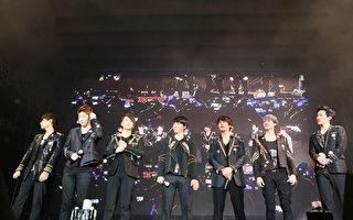 韩风再袭 SJ-M、BTOB、Exo-M劲歌热舞high翻天