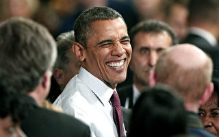 """纪念大牙和笑容 灭绝蜥蜴起名""""奥巴马"""""""