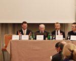 歐洲16萬人簽名籲聯合國調查活摘法輪功器官事件